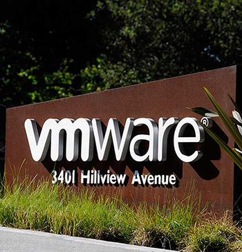 Vmware Management Changes