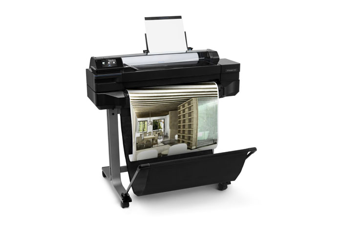 Designjet T520 36-in ePrinter