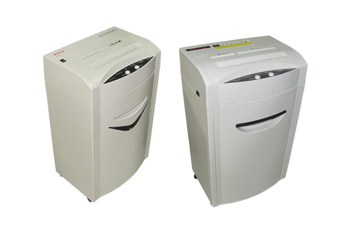 Paper Shredder Medium Size Office and Professional Use